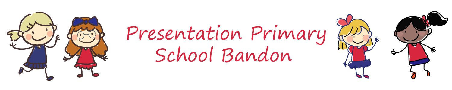 Presentation Primary School Bandon