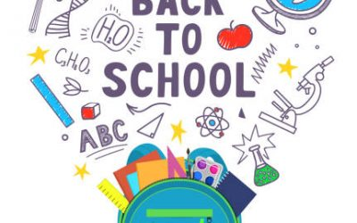 Back to School Advice for 3rd to 6th Class