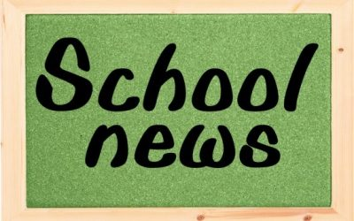 Important School News